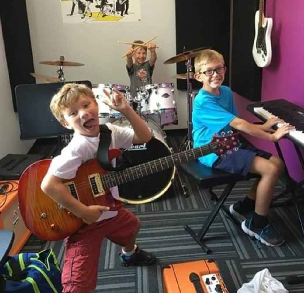 Music Lessons in Bristow VA